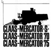 Thumbnail Claas Mercator S 70 75 Parts Catalog